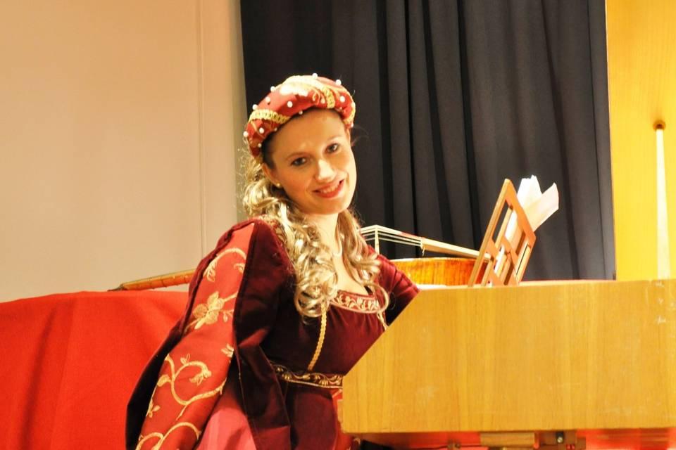 Concerto di Musica Antica