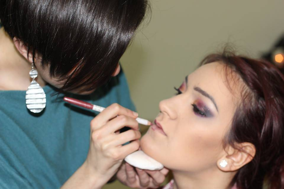 Marta Di Fiore Make Up