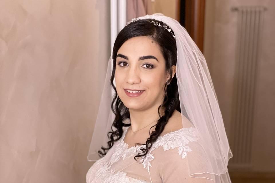 Loredana Alagia Make-Up Artist