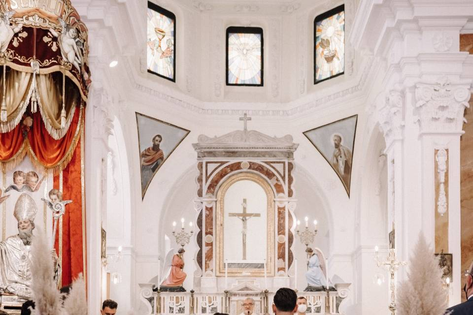 Alessandra Ricca Weddings & Events
