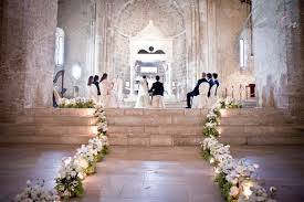 J.C. Wedding & Events Planner