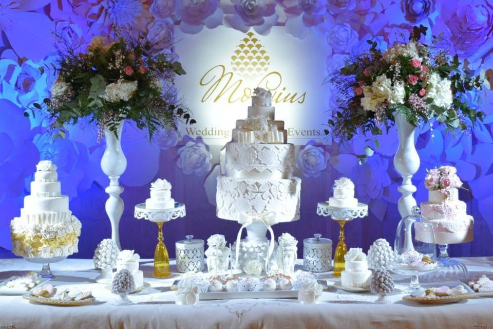 MoGius Wedding Planner & Event