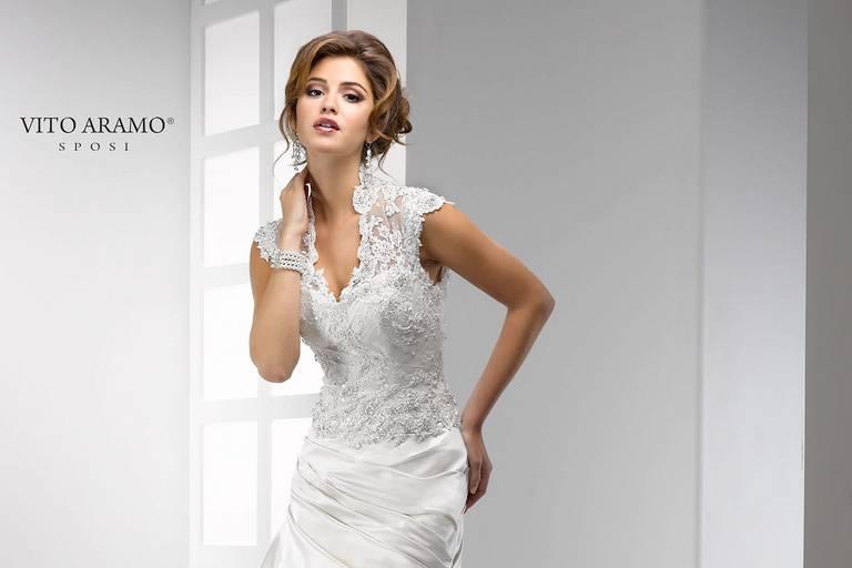 Abito n.00 - Vito Aramo sposi