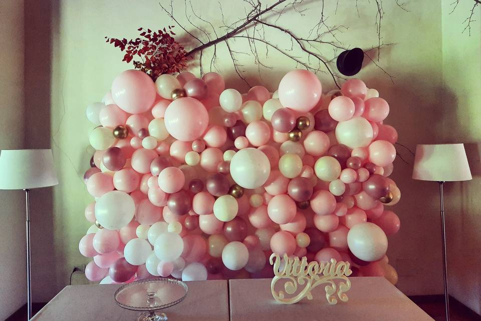 Bababalloon di Nicole Fanton