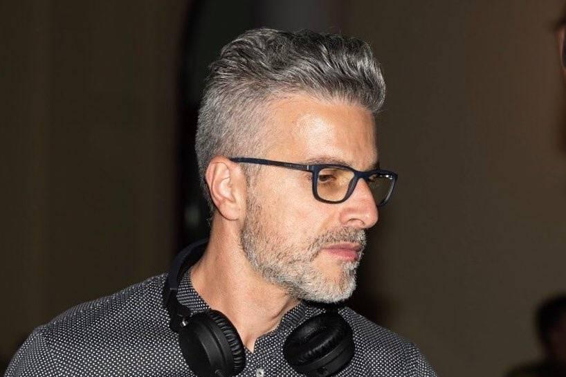 Giuseppe Masciale Animatore