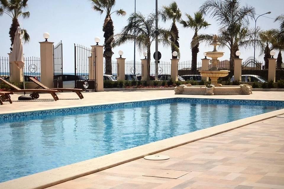 Hotel Riviera Palace