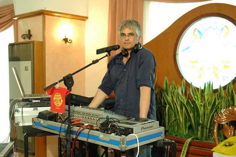 Claudio Miano