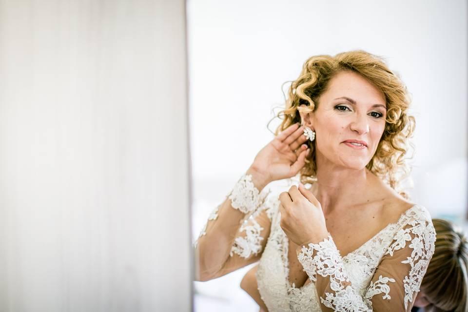 Bridal Make up- trucco sposa