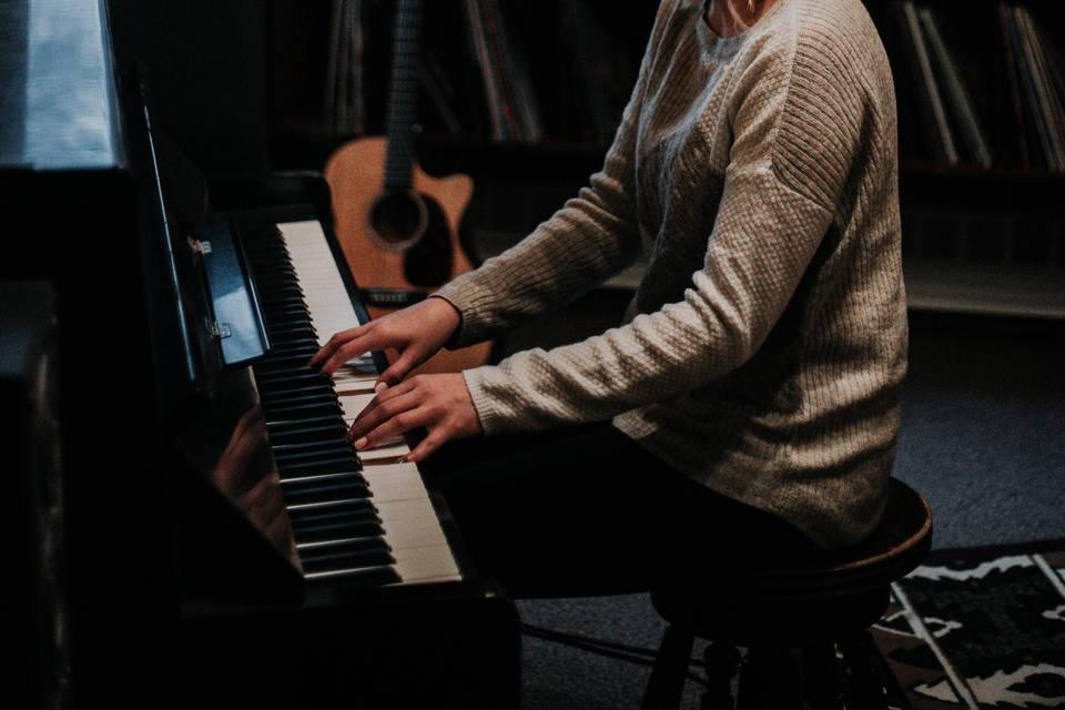 Musica matrimonio Sondrio