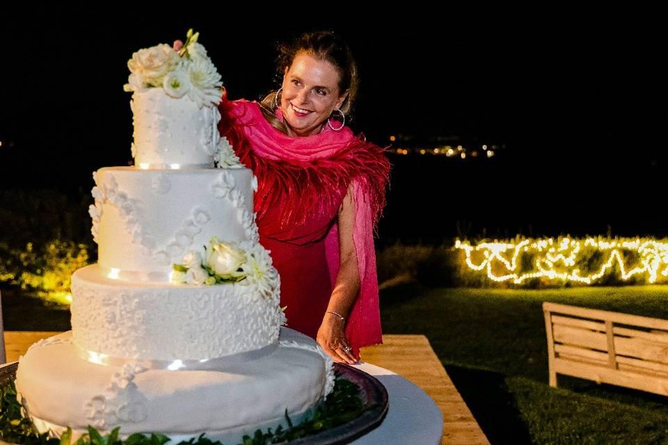 Antonella Marchese - Wedding Planner
