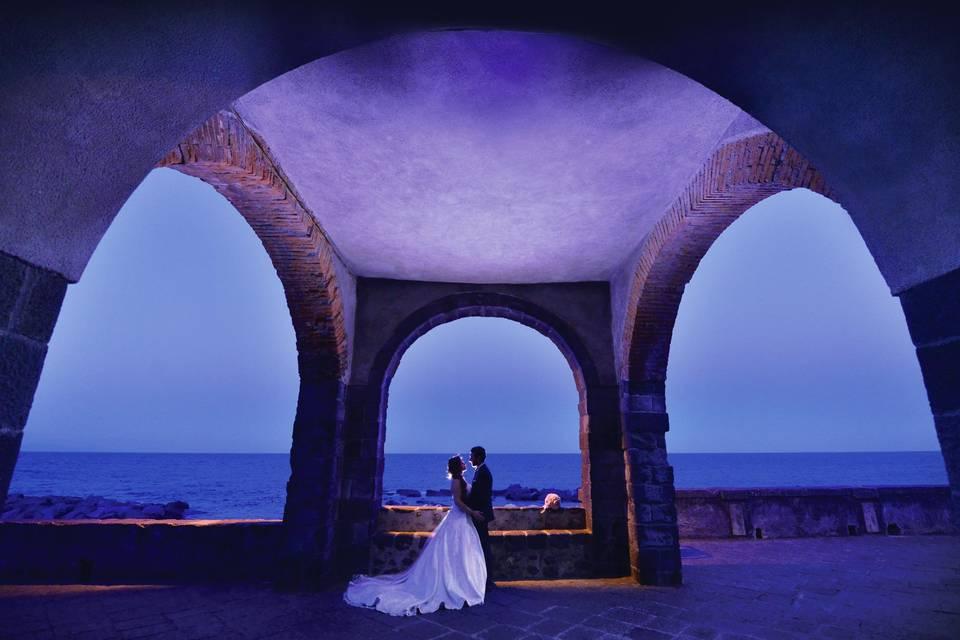 Marcognissanti Wedding