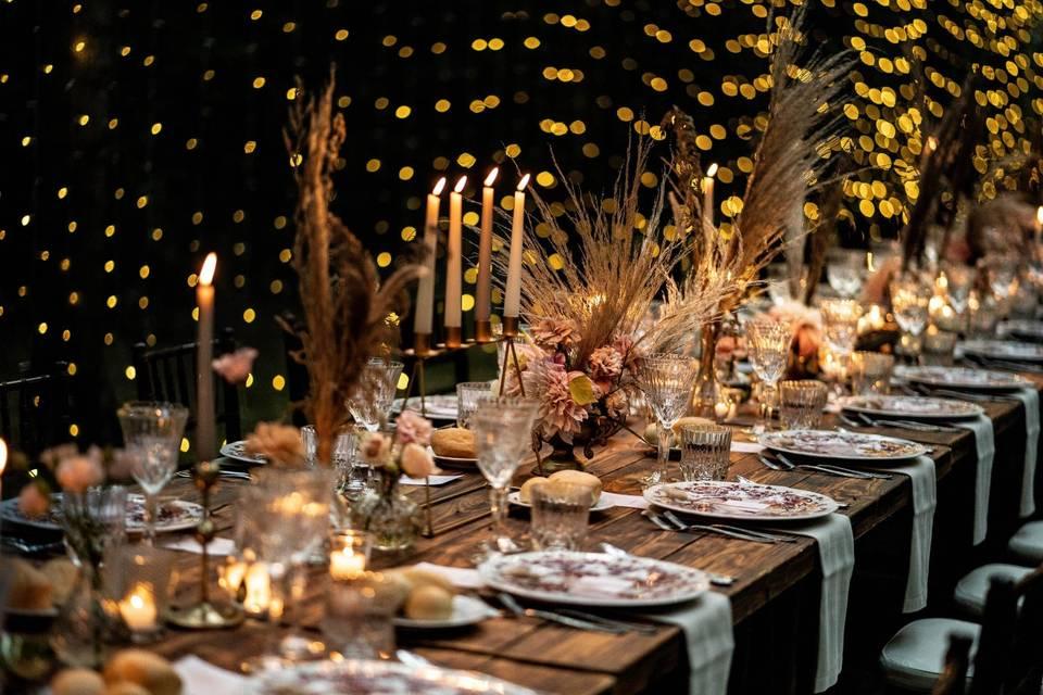 Love Banqueting