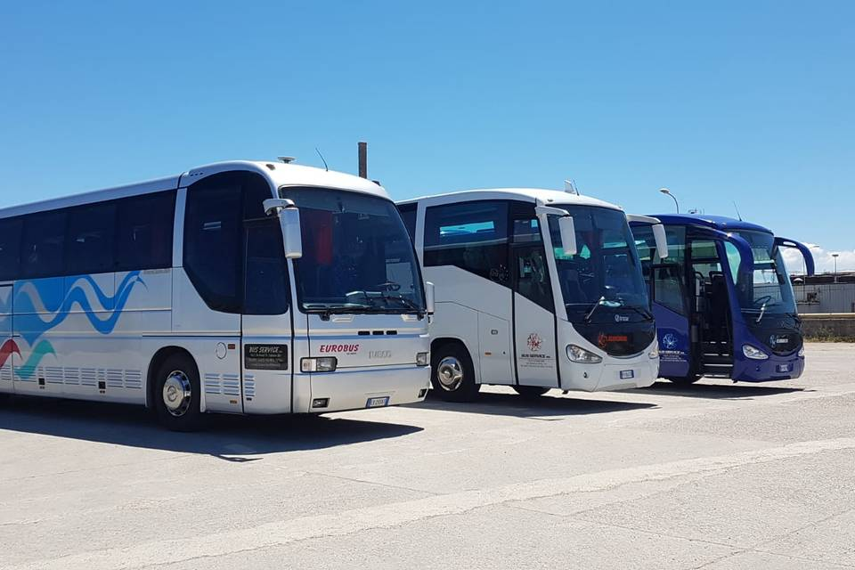 New Eurobus