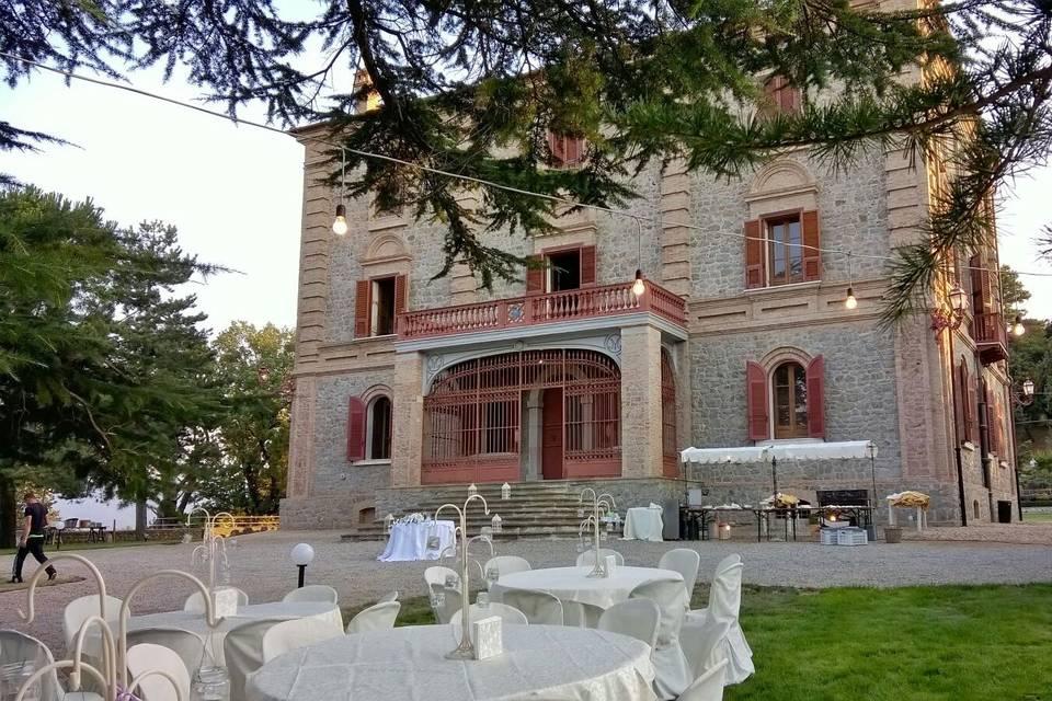 Villa Martucci
