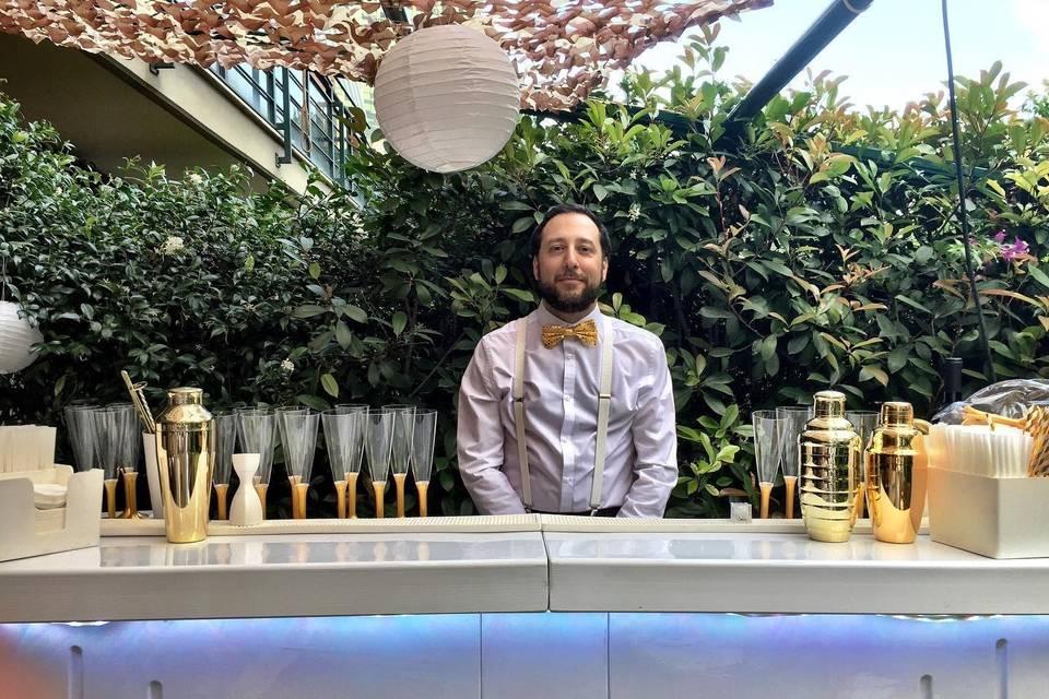 OBD - Open Bar a Domicilio