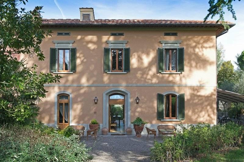 Villa Sestilia by Casa Masi
