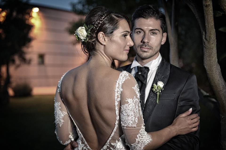 Matrimonio Attilio Di Filippo