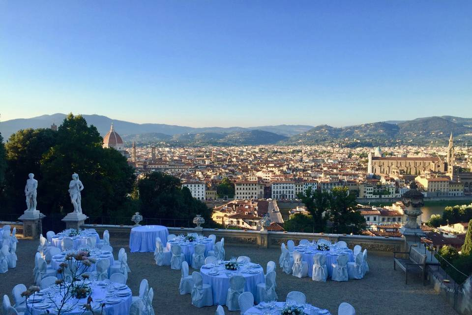 Emanuela Biagioni Wonderful Events