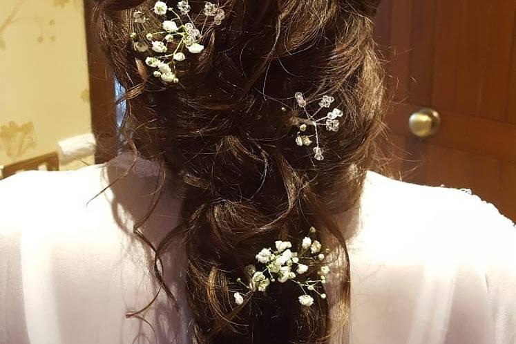 I Manna Hair & Beauty