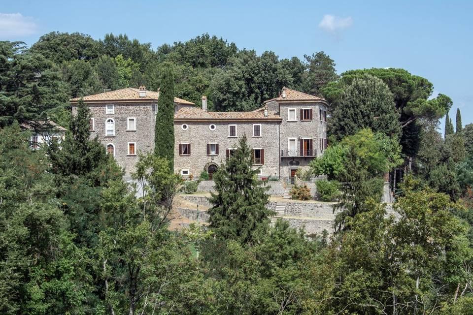 Villa Buon Viaggio