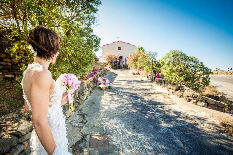 Wedding in Pantelleria
