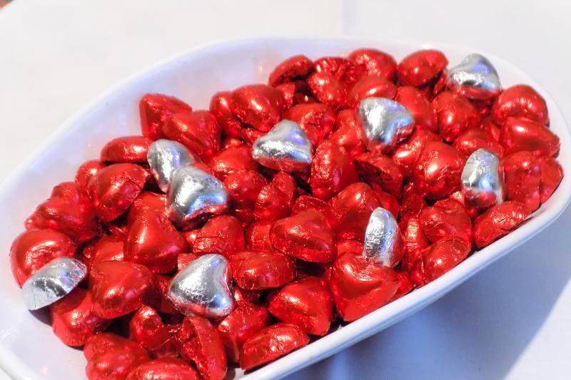 Edy Confetti & Cioccolato