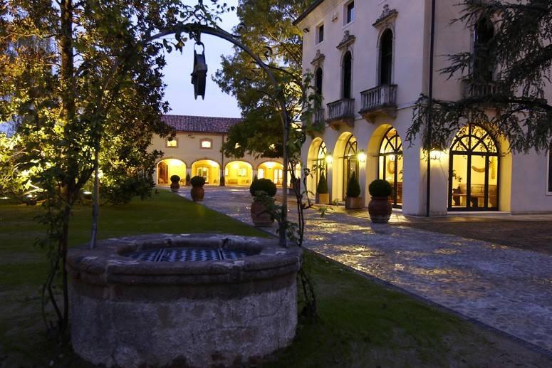 Villa Borromeo