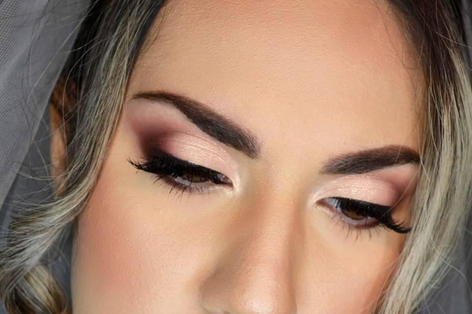 Alessandra Indelicato Make Up Artist