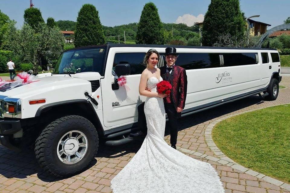 Luxury Limousine