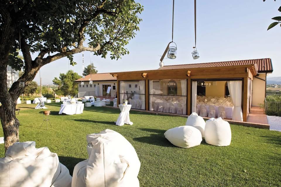 Masseria Olivola Country House