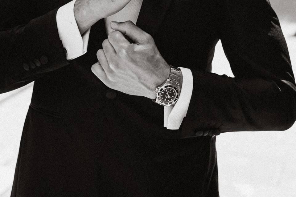 Sergio Nesci - Wedding Tailoring