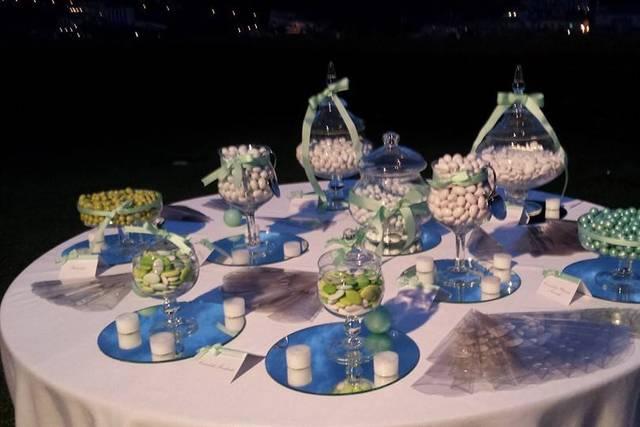 Lucia Carrella Wedding