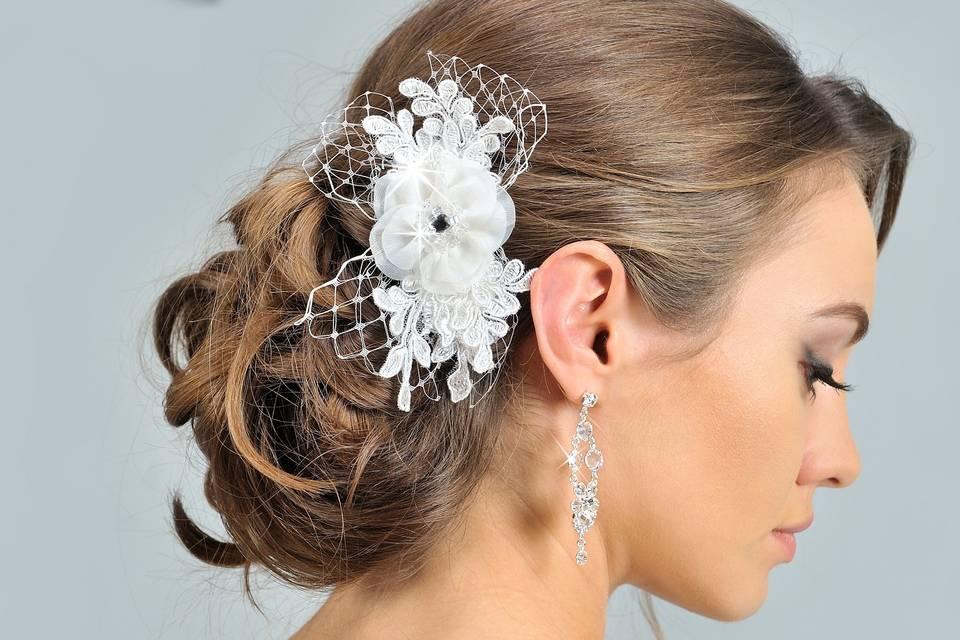 Glamorosa - accessori sposa