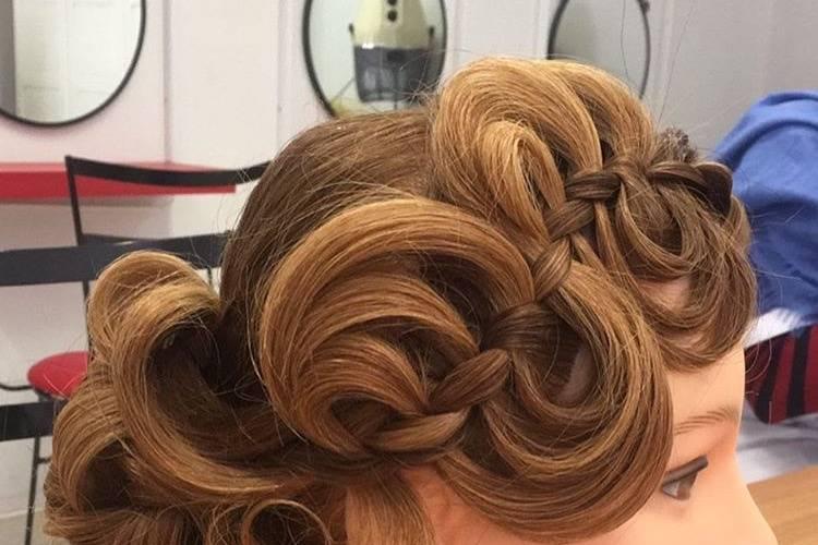 Xhl hairstylist