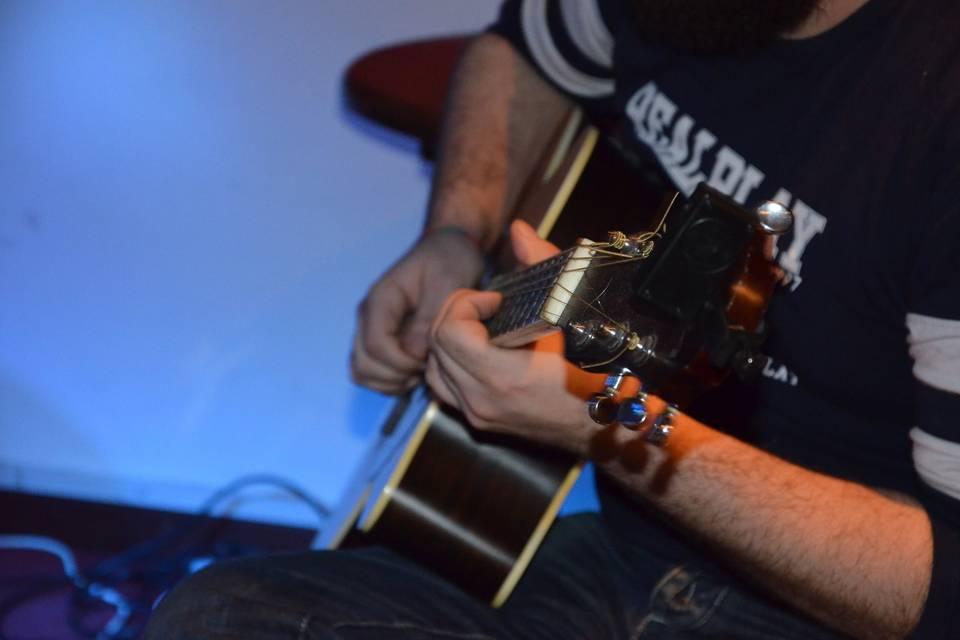 Dealma Acoustic Project