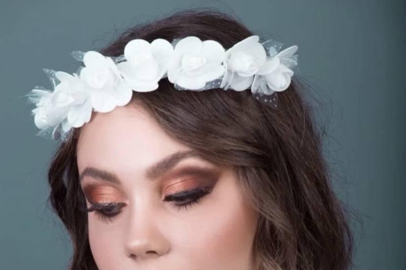 Valeria Plebani Make-up