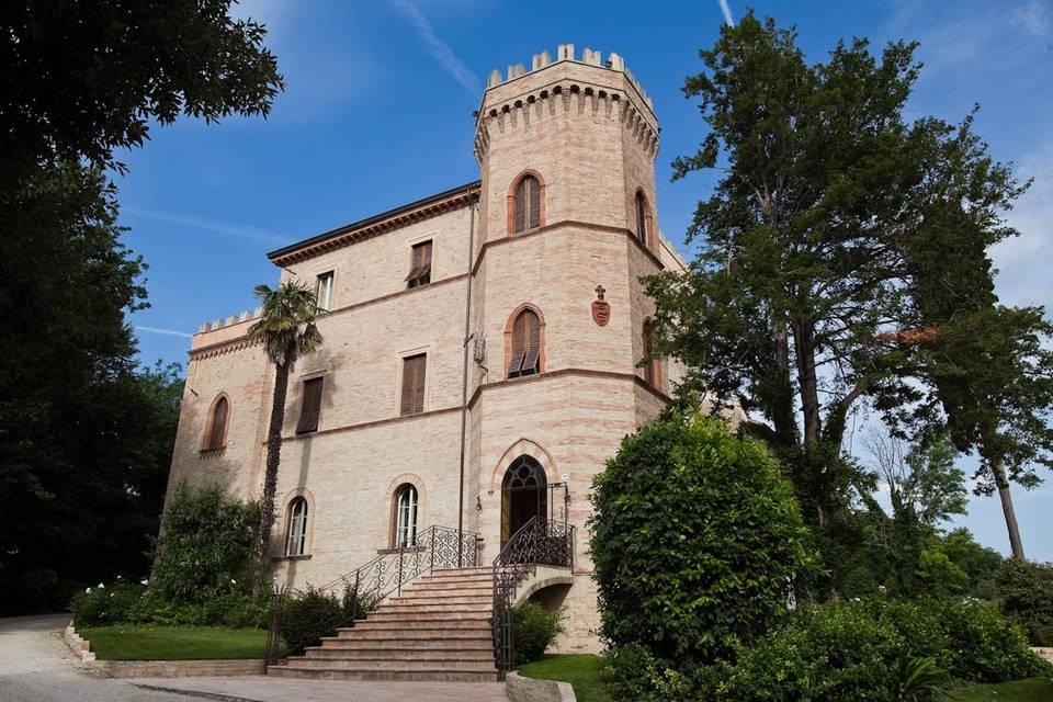 Castello di Montegiove Country House