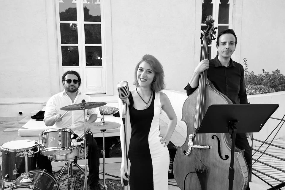 Musica matrimonio, Taormina