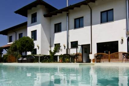 Ristorante Hotel da Sergio