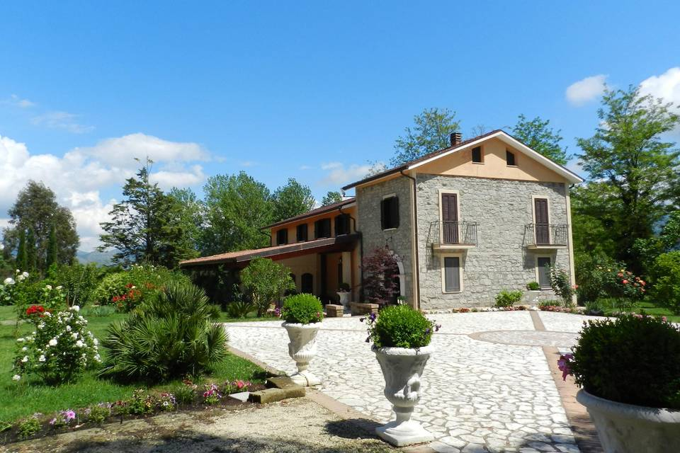 Il Nibbio Reale Country House