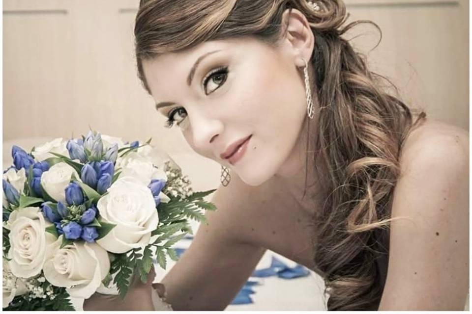Marina Ferro Make Up Artist
