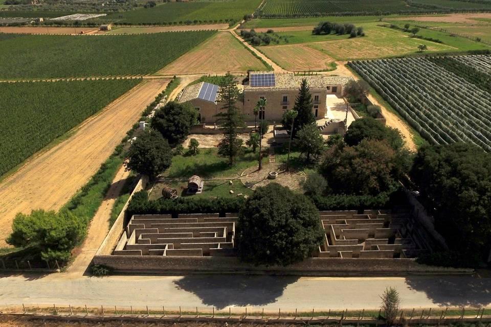 Villa Maggio