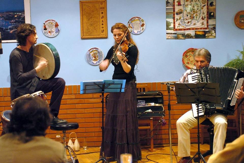 Musica Matrimoniale
