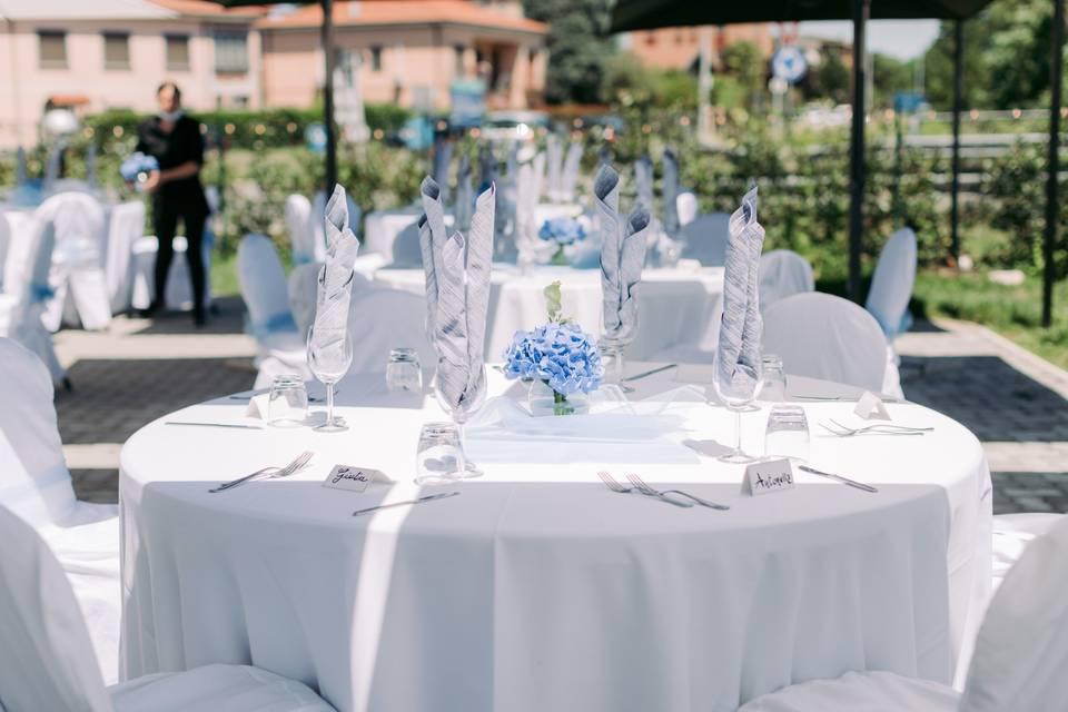 Hotel Ristorante Connubio