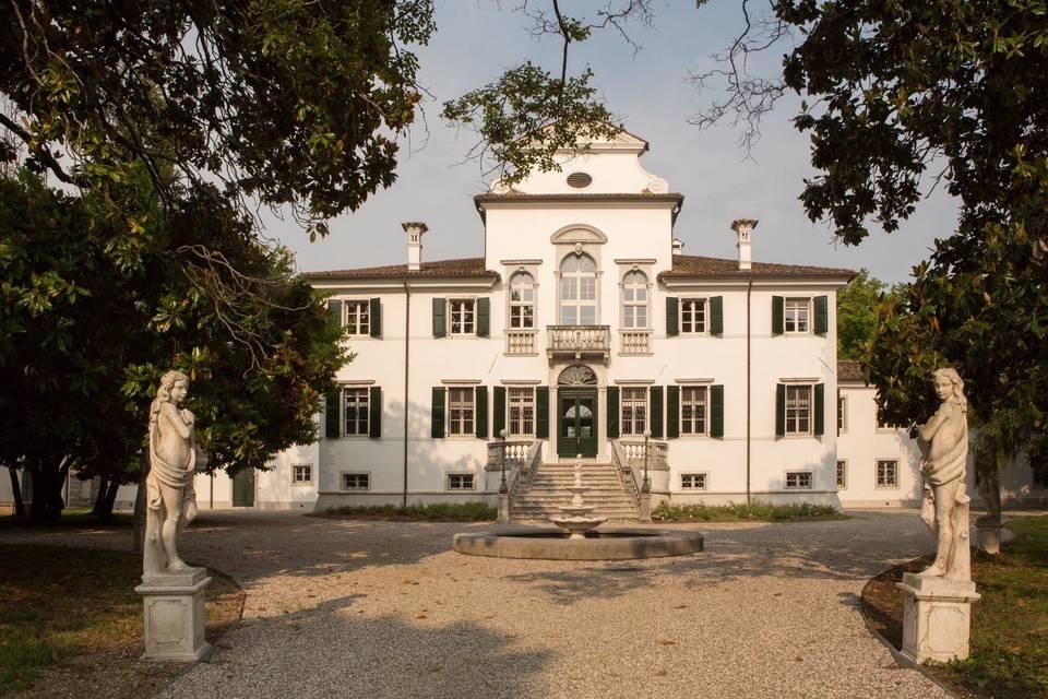 Villa Luisa Strassoldo