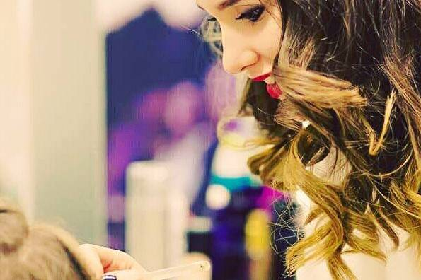 Laura Ferretto Make Up
