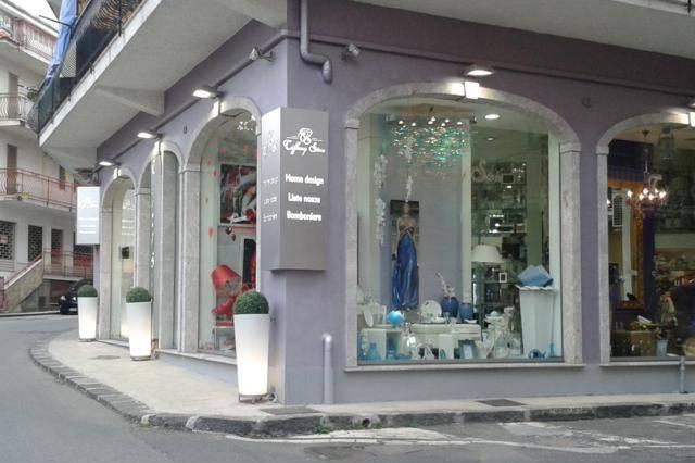 Tiffany Store Lista Nozze e Arredi