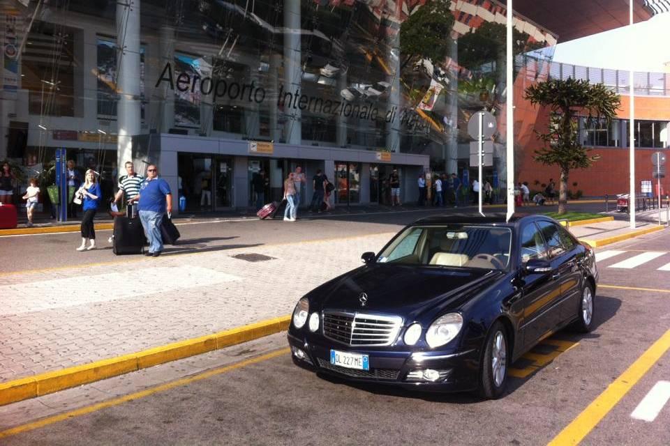 Fabio Ianniello Car Service