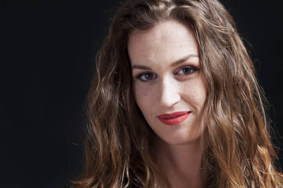 Angelica Rapaccioli Make Up Artist