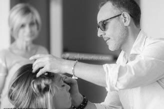 Vincenzo Corda Hair Designer
